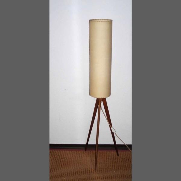 Vintage Floorlamp. Uno &...