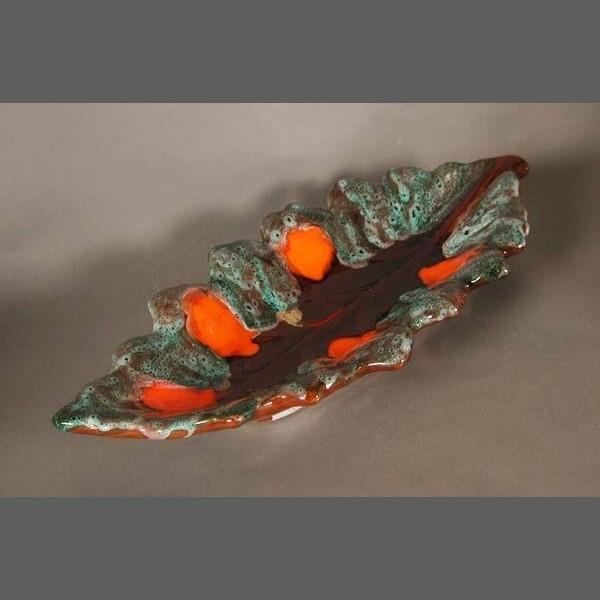Keramik Schale Vallauris
