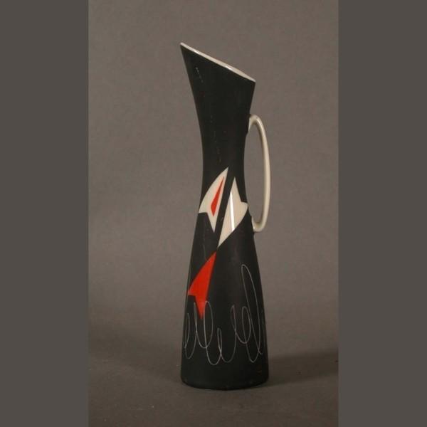 Vintage. Porcelain Vase...