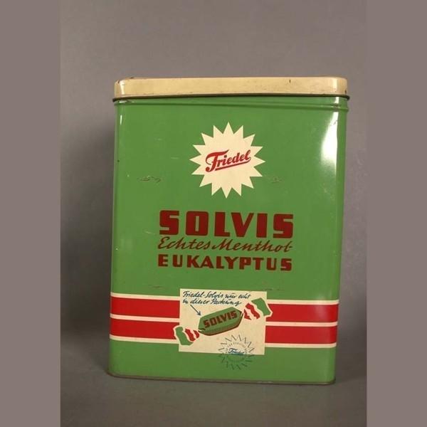 """Blechdose """" Eukalyptus..."""