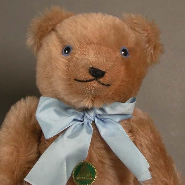 Hermann Teddy Bär.