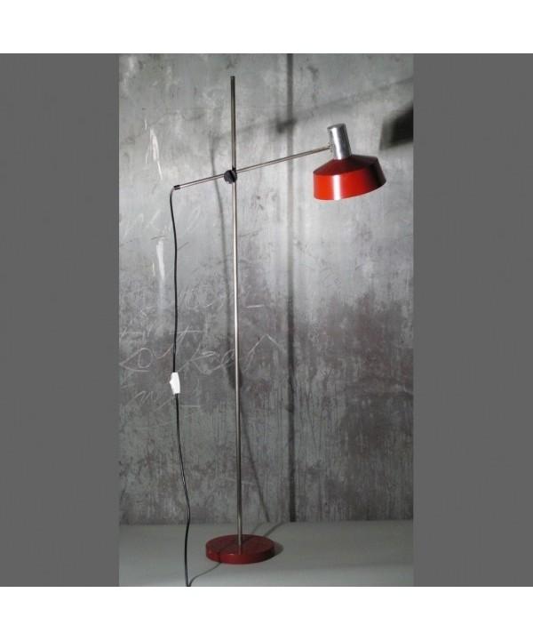 Vintage Stehlampe 1970 - 1975.