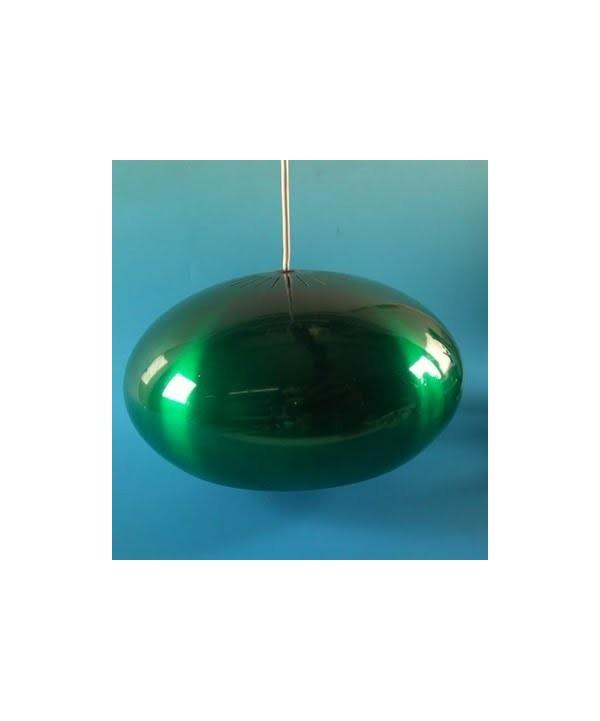 """ Medio "" pendant lamp by Joe Hammerborg. Denmark. 1960."
