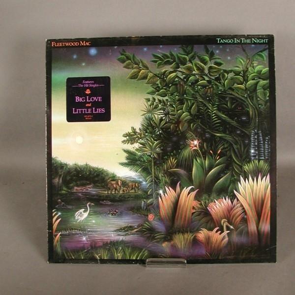 LP. Fleetwood Mac - Tango...