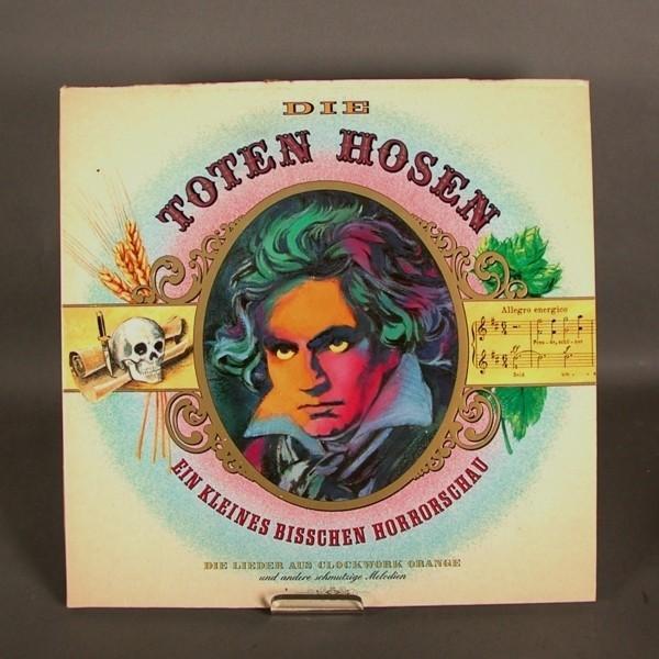 LP. Die Toten Hosen -...