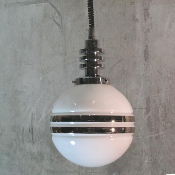 Vintage. Lámpara de techo....