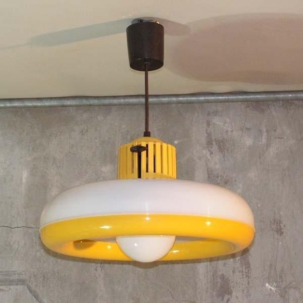 Design. Plastic ceiling...