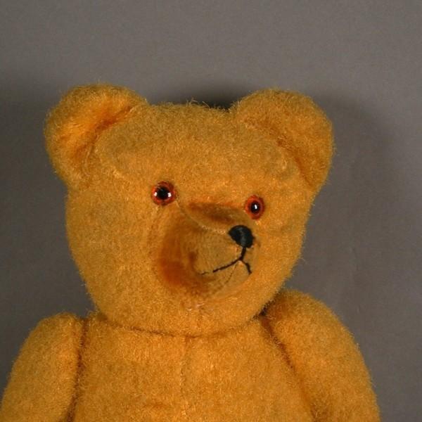 Teddy Bär. Deutschland 1950...