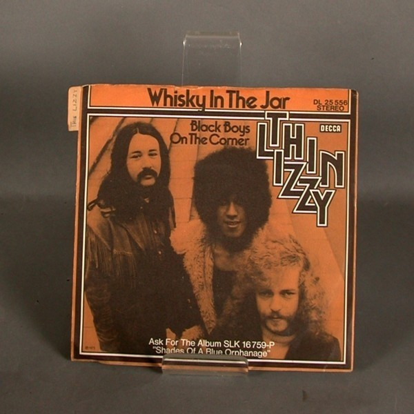 Single. Vinyl. Thin Lizzy -...