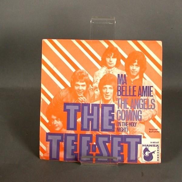 Single. Vinyl. The Tee -...