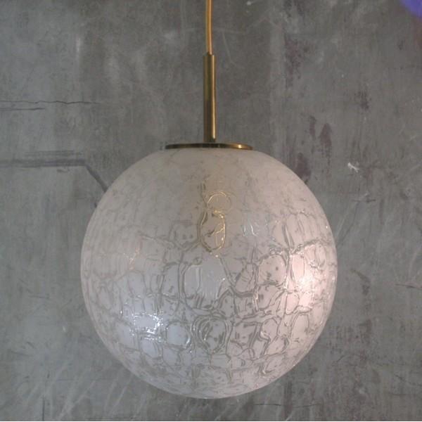Design. Deckenlampe aus...