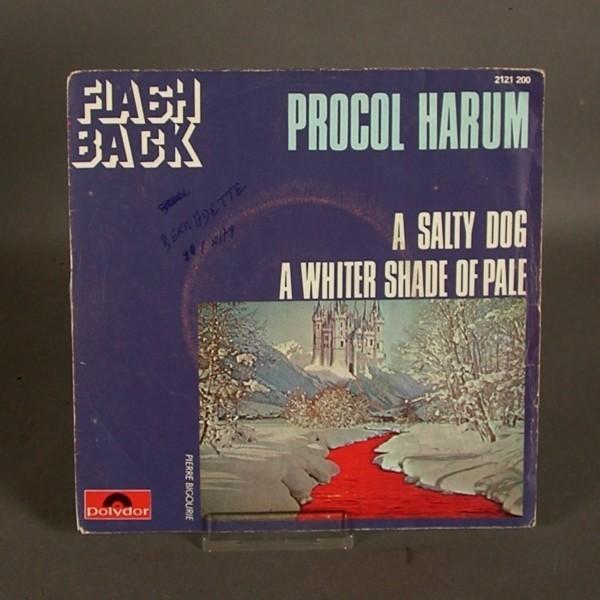 Single. Vinyl. Procol Harum...