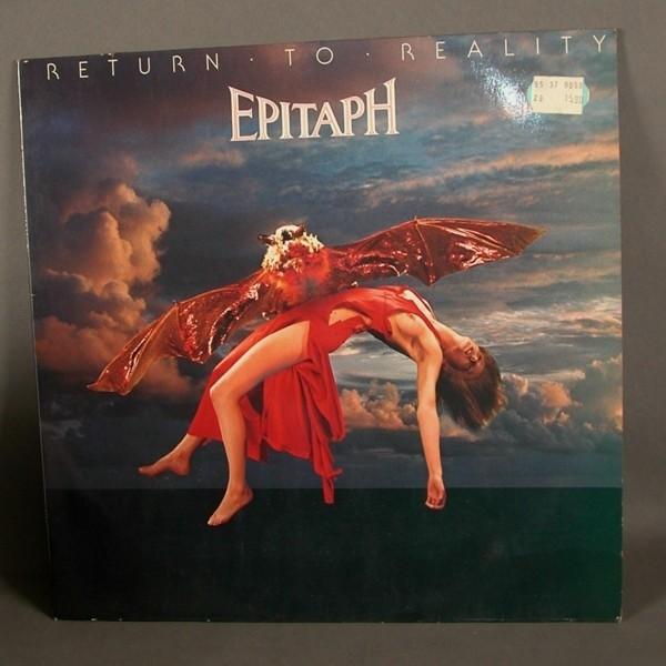 LP. Epitaph - Return to...