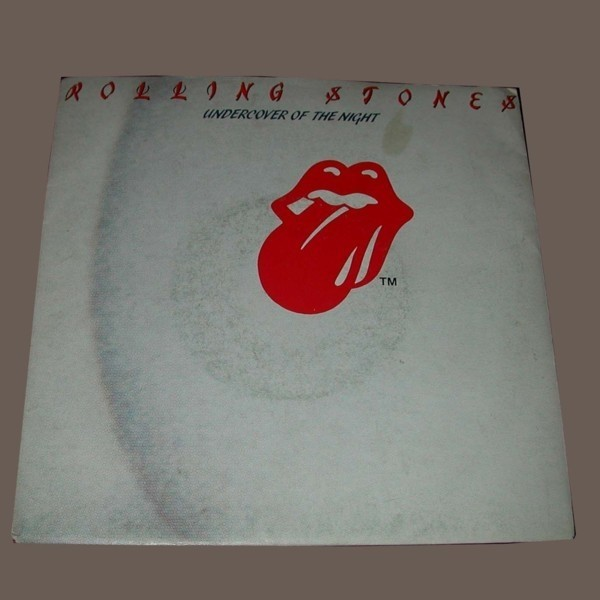 Single. Rolling Stones -...