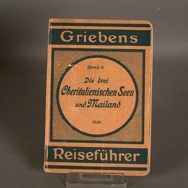 Griebens. Alemania. Guía de...