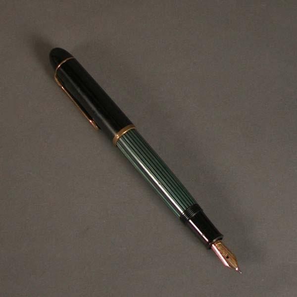 Fountain pen. Pelikan 120....
