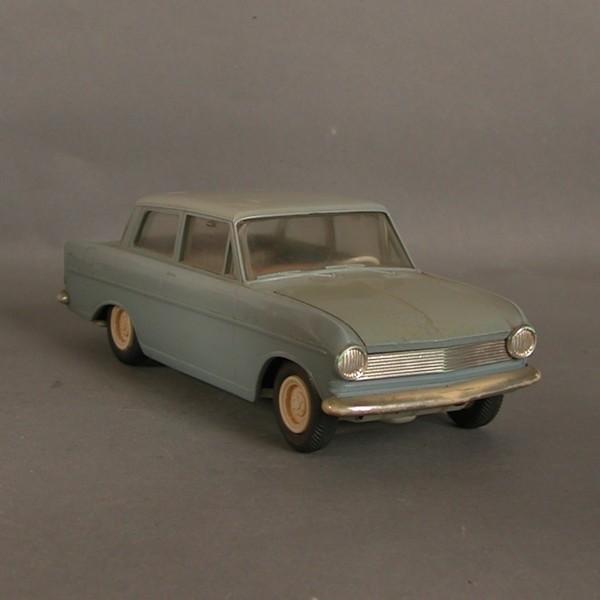 Gama. Opel Kadett. 1:20....