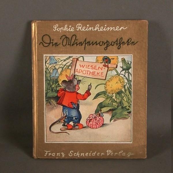 Kinderbuch. Die...