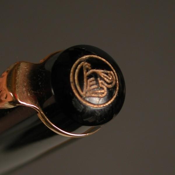 Fountain pen. Pelikan....