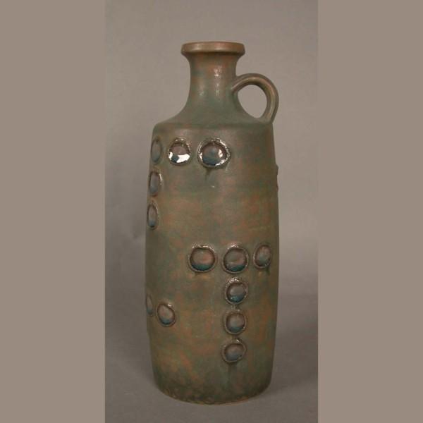 Ceramic vase. Keruska...