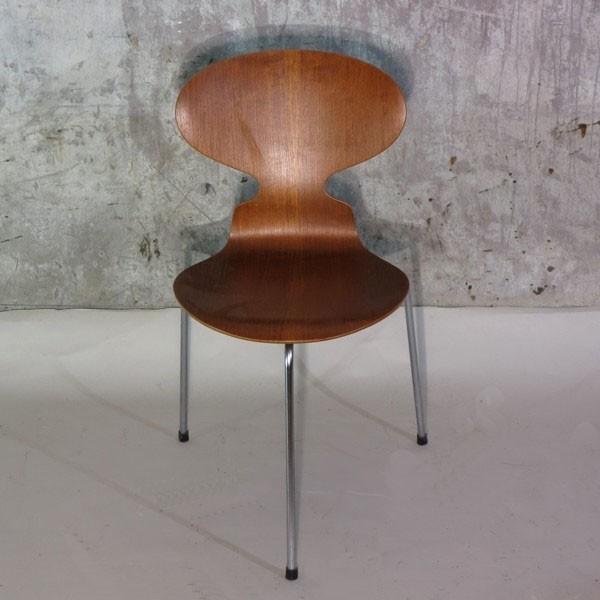 Arne Jacobsen für Fritz...