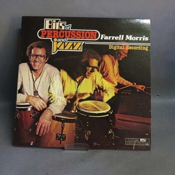 LP. Farrell Morris -...
