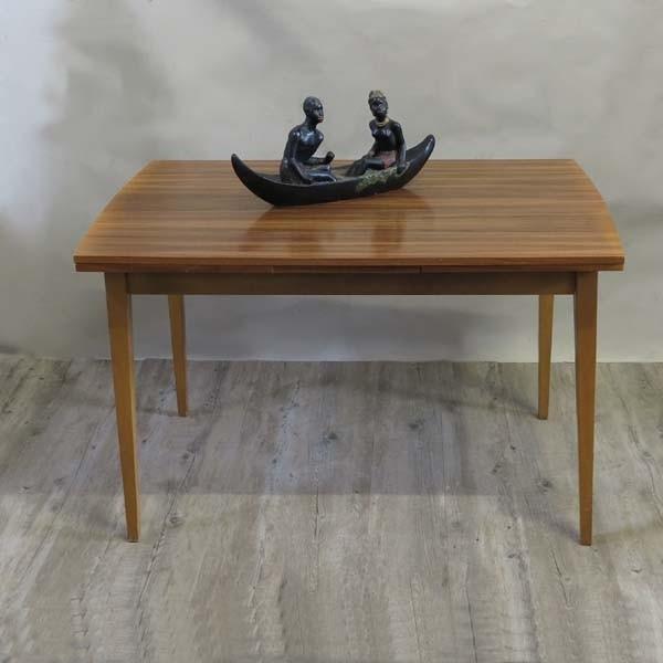 Ausziehbarer Tisch....
