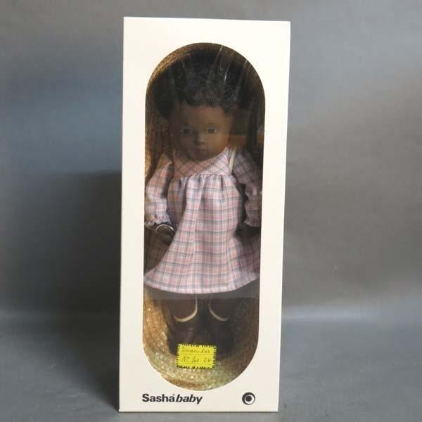Unbespielt. Sasha Doll Baby...