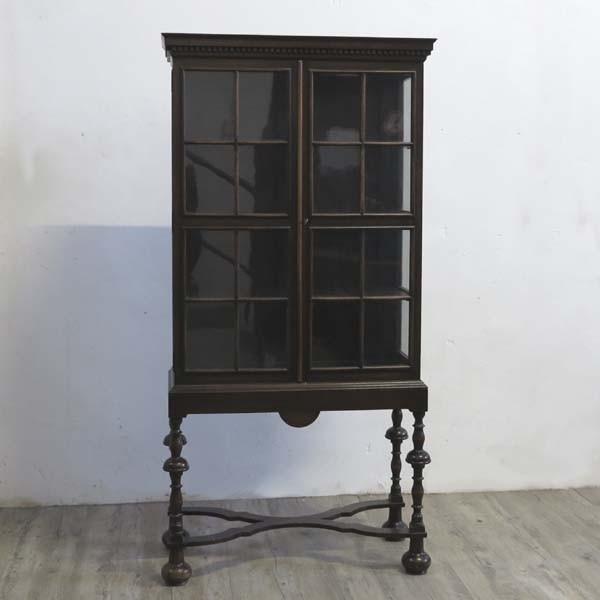 Armario – vitrina, 1850 –...