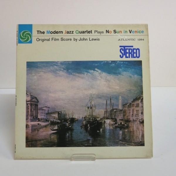 LP. The Modern Jazz...