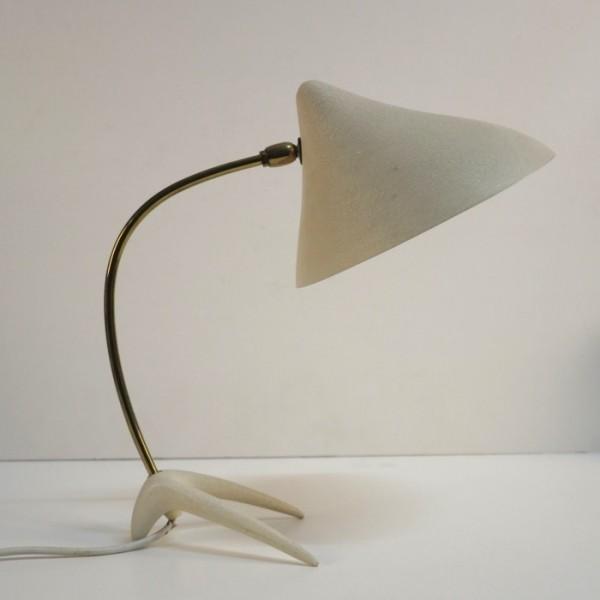 Louis Kalff Desk Lamp. 1955...