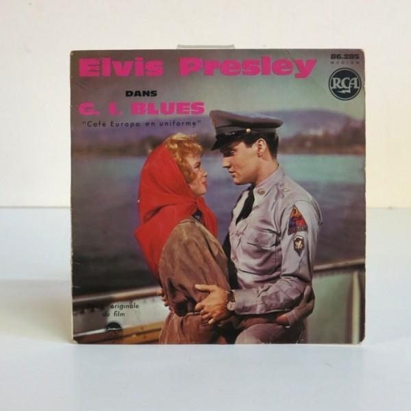 EP. Elvis Presley -...