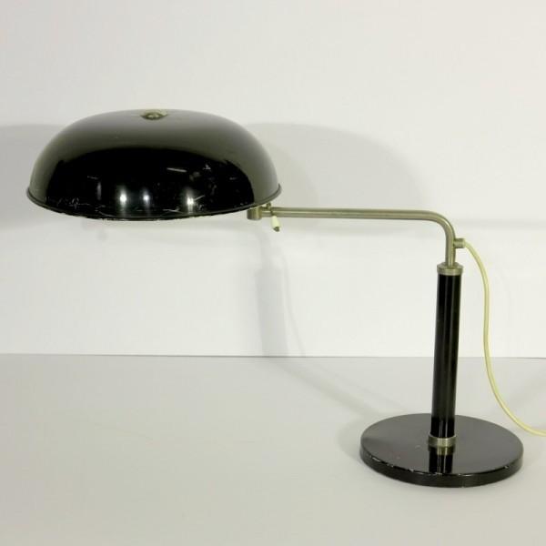 Alfred Mueller. Lámpara de...