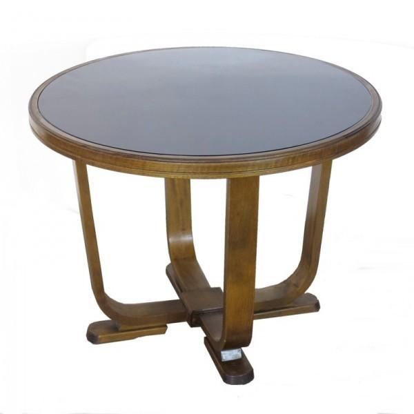 Art Deco coffee table....