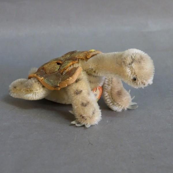 """Steiff Schildkröte """"SLO""""...."""
