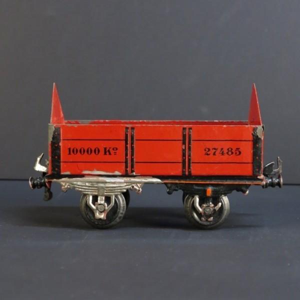 Bing tin wagon. Germany...