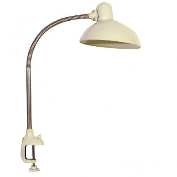 Lámpara de despacho. Kaiser...