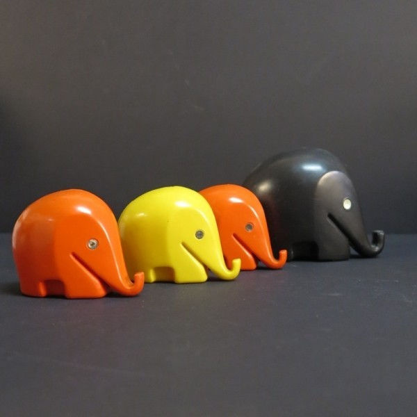 "4 Elefanten ""Drumbo - Luigi..."