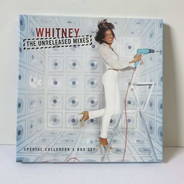 Whitney Houston -...