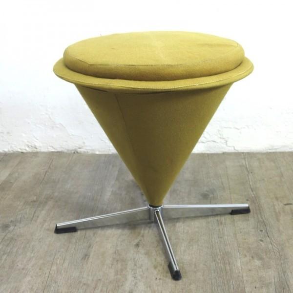 """Design Stool """"K3 Cone """"..."""