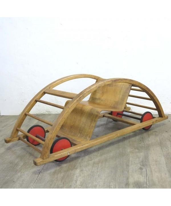 Design Swing Car by Brockhage & Andrä. 1950