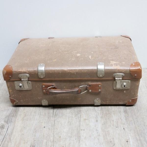 Vintage Hartschalen Koffer...