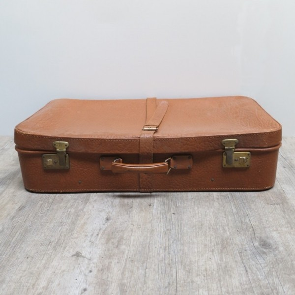 Vintage suitcase for...
