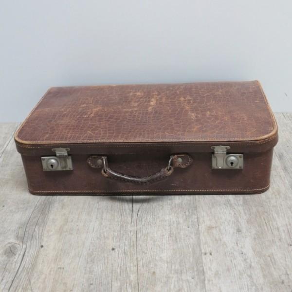 Vintage Hartschalen Koffer