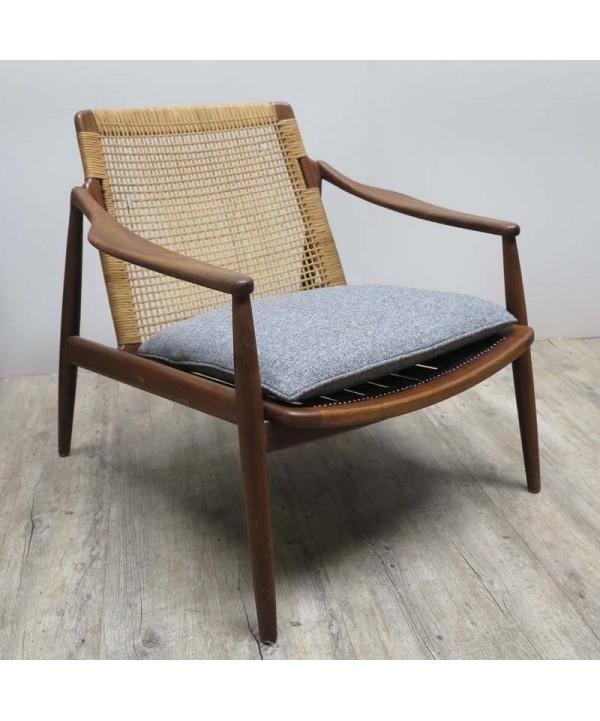 Armchair from Hartmut Lohmeyer. 1950 - 1959.