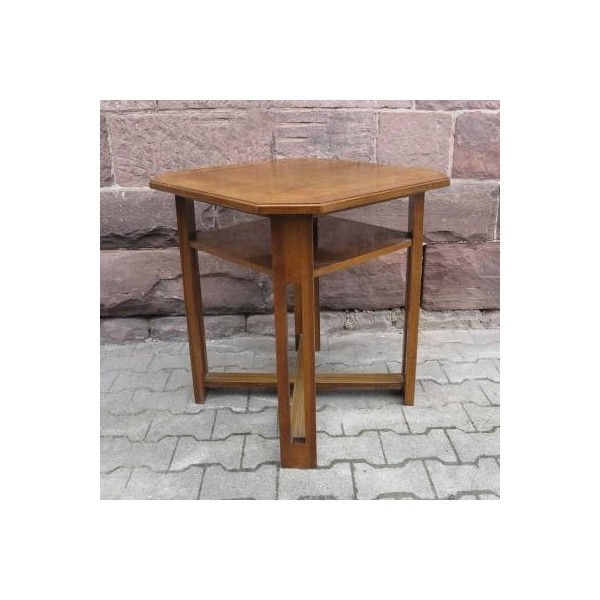 Art Deco Table. 1930 - 1935