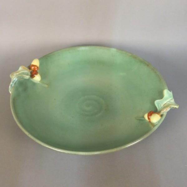 Keramikschale der...