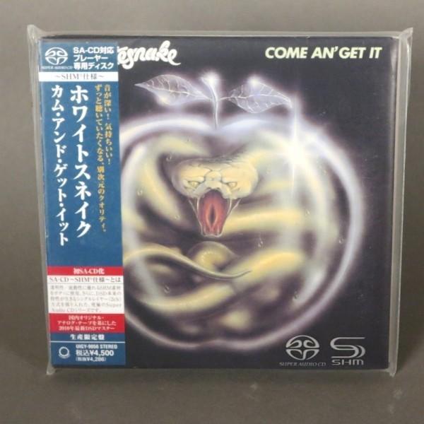 Whitesnake - Come an´get...
