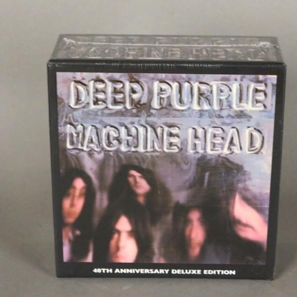 Deep Purple - Machine Head....
