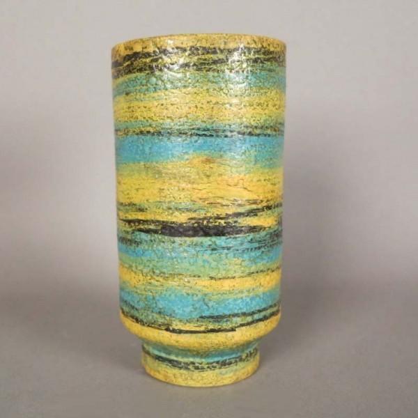 Ceramic vase from Aldo...